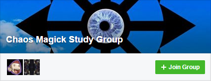 Chaos Magick Study Group