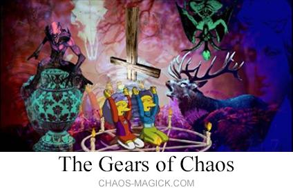 Chaos Magick Sigil Generator - Magic Square Kamea, Musical